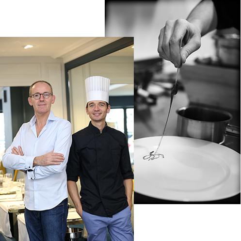 Restaurant Monsieur Louis Restaurant A Caen